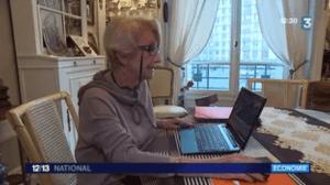 VIAGER SOLIDAIRE – Quand les seniors cumulent retraite et travail.