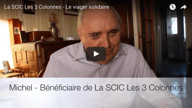 VIDEO – Qu'est ce que La SCIC Les 3 Colonnes ? Réponse en images
