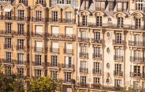 Appartement En Viager Libre Ile De France