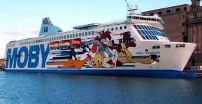 Come arrivare in Sardegna con 1 euro