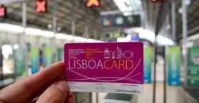 A Lisbona viaggi low cost con la Lisboa Card