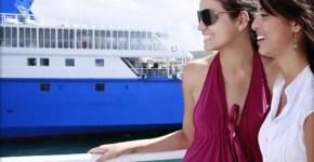 In Croazia col traghetto, il mare più bello a prezzi mini
