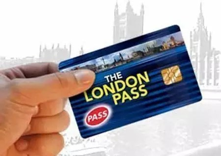 London Pass a Londra e ti sposti come vuoi