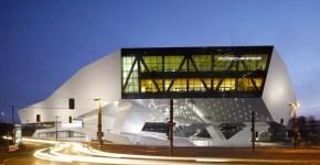 Stoccarda, città di automobili e di musei