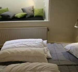 City Back Packers in Svezia: dove dormire low cost a Stoccolma