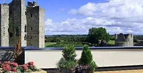 Trim Castle, in Irlanda in un castello a meno di 65€ a notte