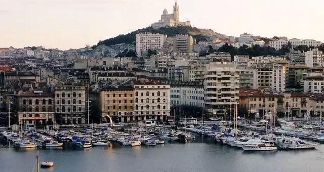 A Marsiglia muoviti low cost
