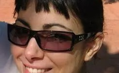 Silvia alla Boston University School, un'italiana in America