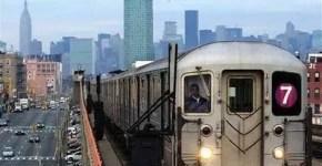 Metropolitana di New York, il mezzo più economico