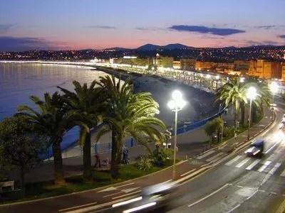 Nizza, mare e cultura al MAMAC
