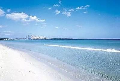 Voglia di vacanza, voglia di mare in Italia
