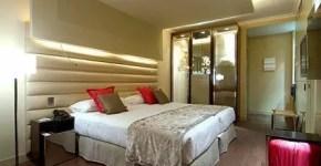 Hotel Vincci Capitol a Madrid, 79€ a notte in Spagna