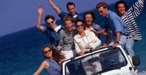 Viaggio in Spagna, in macchina tour con gli amici