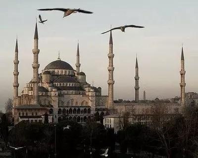Istanbul, come muoversi in Turchia