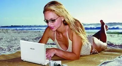 Blog in vacanza o quasi