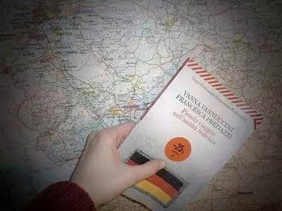 Viaggio in Germania tra le parole di una lingua latina