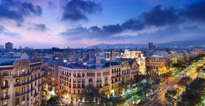 Capodanno a Barcellona, divertimento low cost