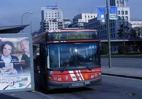 Madrid Card per un viaggio facile