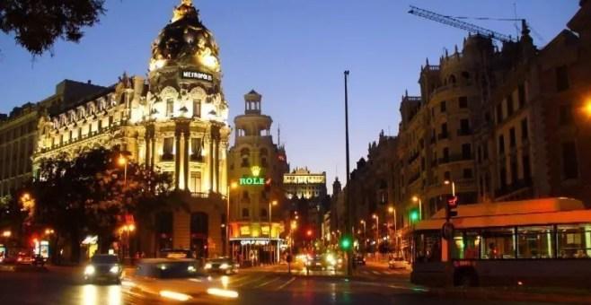 Come muoversi a Madrid per un viaggio facile