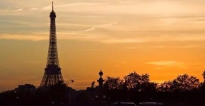 3 proposte per un San Valentino a Parigi