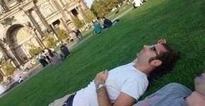 Con Massimo a Berlino: diario personale e consigli