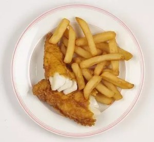 Beshoff Restaurant a Dublino: fish and chips e prodotti biologici