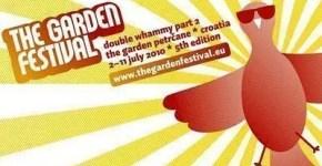 The Garden Festival – inviata di musica #1