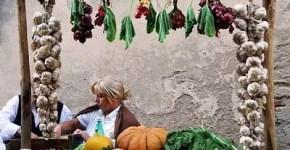 Festa dell'Uva e Social Media Team all'Isola d'Elba