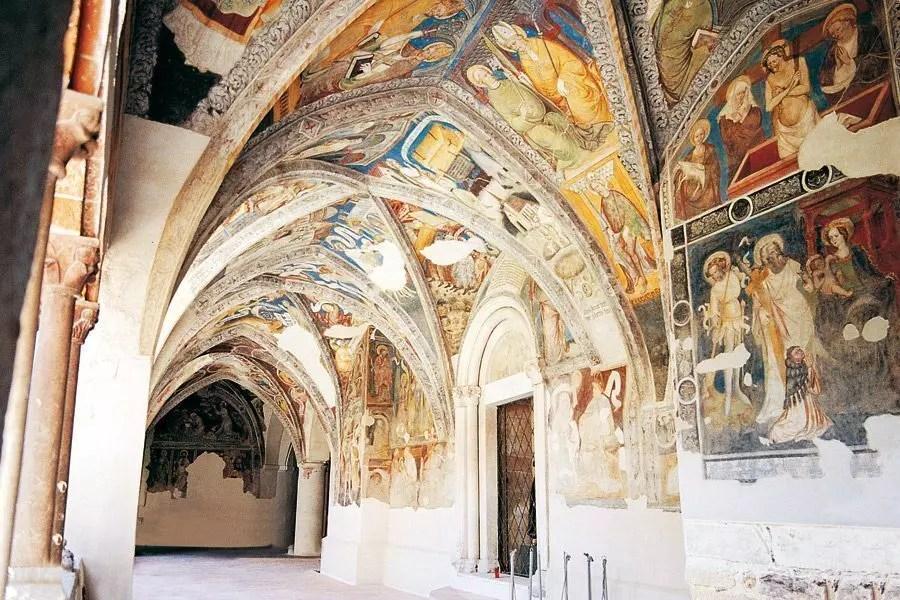 bressanone-affreschi