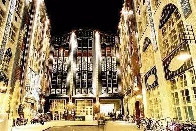 Mini guida di Natale a Berlino