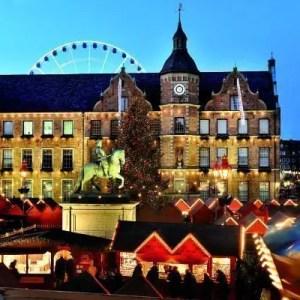 Mercatini di Natale di Dusseldorf