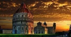 Mercatini di Natale a Pisa