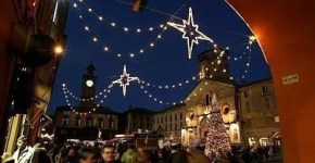 Mercatini di Natale a Reggio Emilia