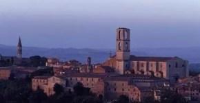Umbria: Perugia da scoprire