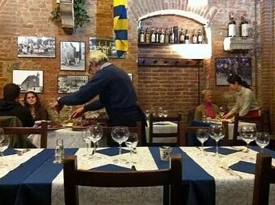 Toscana godereccia: dove mangiare