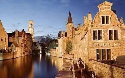 Bruges: insolita guida del Belgio