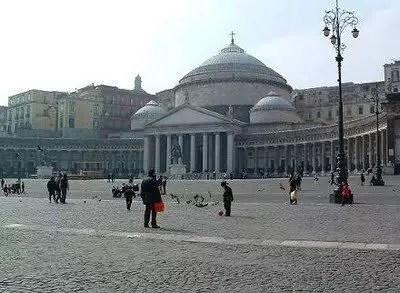 Napoli, tour con Annalisa e Viaggiatori Low Cost