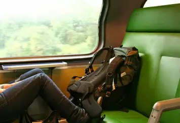 5 falsi miti legati all'Interrail