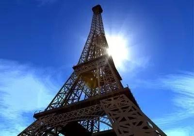 Parigi low cost e romantica, i consigli di Guido