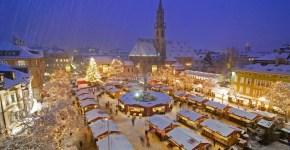 Mercatini di Natale a Bolzano