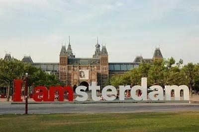 Amsterdam, visita con la city card per risparmiare - Viaggi Low Cost