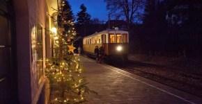 Mercatino di Natale di Bolzano, funivia del Renon