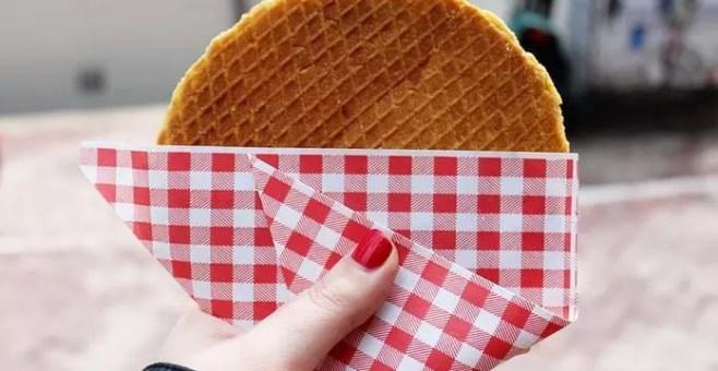 Stroopwafels: i dolci olandesi, ecco la ricetta