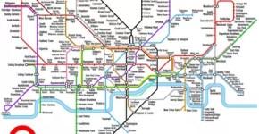 Londra metro, come spostarsi in città
