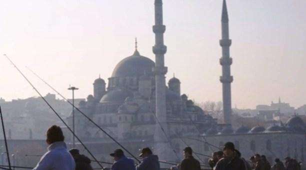 Istanbul: alla scoperta del quartiere di Galata