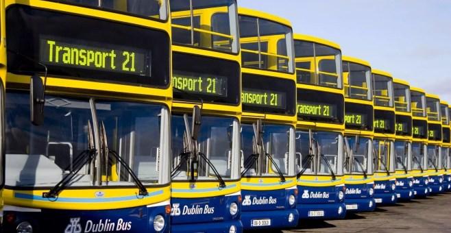 Dublino aeroporto-centro, come spostarsi