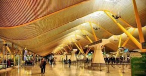 Madrid, muoversi dall'aeroporto al centro città