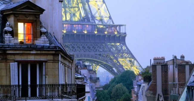 Muoversi a Parigi: come spostarsi con metro e bus