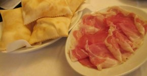 Giusto Spirito: dove mangiare a Reggio Emilia