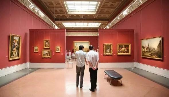 Mostre d'Arte in Italia tra maggio e giugno